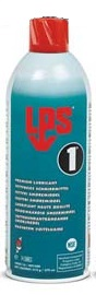 LPS 1 Greaseless Lubricant 379ml Aerosol (Case of 12) MIL-C-23411A