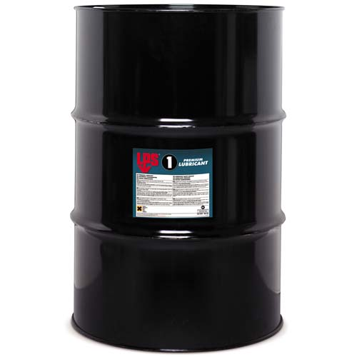LPS 1 Greaseless Lubricant - 205L Drum - MIL-C-23411A