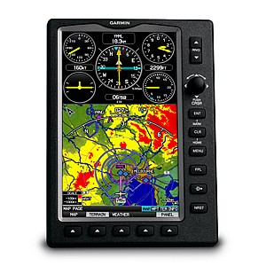 Garmin GPS MAP 695