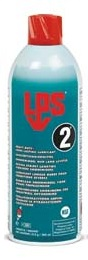 LPS 2 Heavy Duty Lubricant 369ml Aerosol (Case of 12) MIL-C-23411A