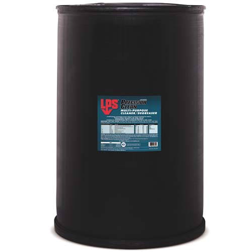 LPS Precision Clean Degreaser 205 L Drum