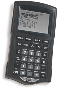 ASA CX-2 Pathfinder Electronic Flight Computer