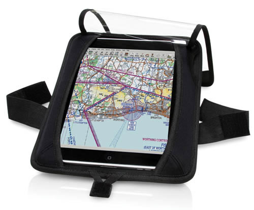 ASA iPad Kneeboard