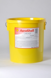 Aeroshell Grease 7 - 17kg Barrel - MIL-PRF-23827C Type II