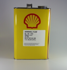 Aeroshell Fluid 5M-A - 5 US Gallon Barrel - MIL-PRF-6086F