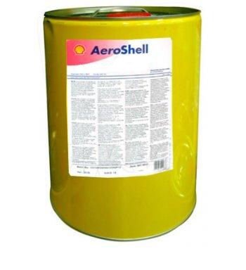 Aeroshell Fluid 61 - 55 US Gallon Drum - MIL-PRF-46170D Type I